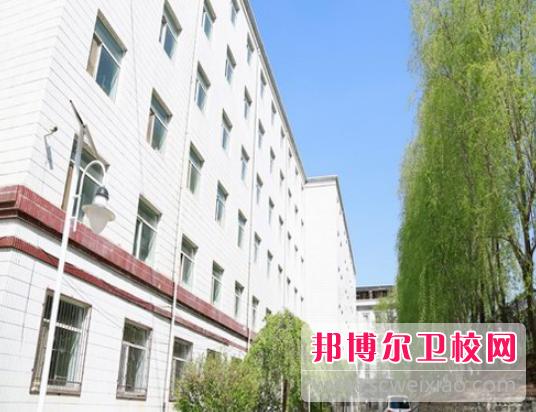 长春博泰医药中等职业学校2020年招生办联系电话