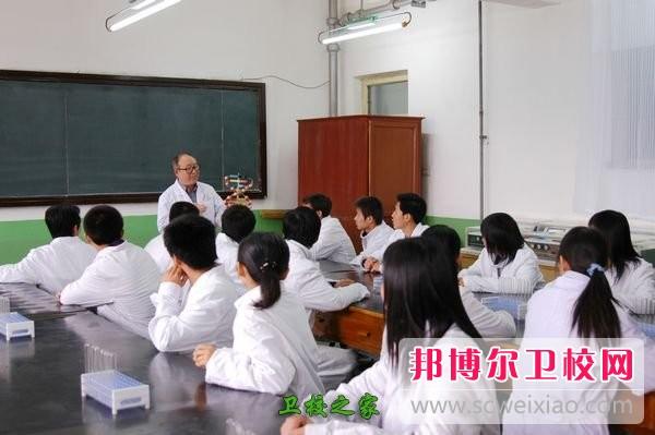 江苏省2020年有哪些卫校就业最好