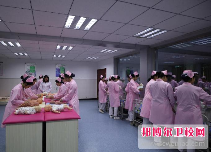 重庆沙坪坝区2022年卫校职业学校哪家好