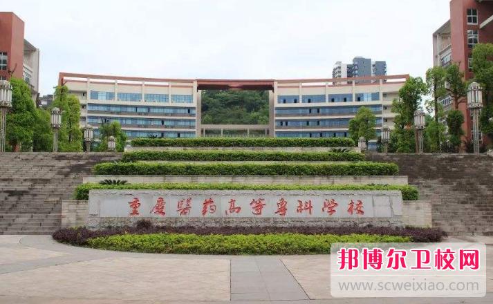 重庆沙坪坝区2021年哪个大专学校的卫校好