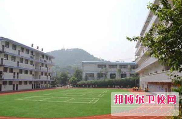 重庆沙坪坝区2020年初中生能考卫校吗
