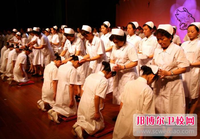 重庆沙坪坝区2021年200分能上卫校吗