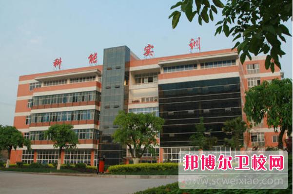 重庆沙坪坝区2021年初中生女生读什么卫校好