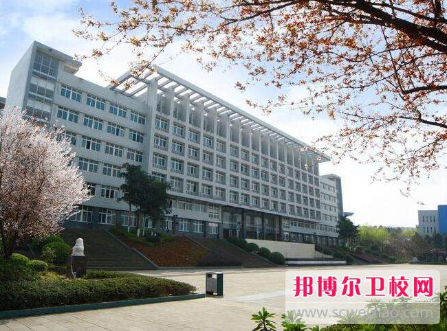 重庆沙坪坝区2022年卫校大专招生