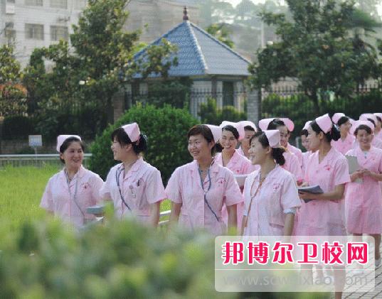 重庆沙坪坝区2021年卫校专业学什么