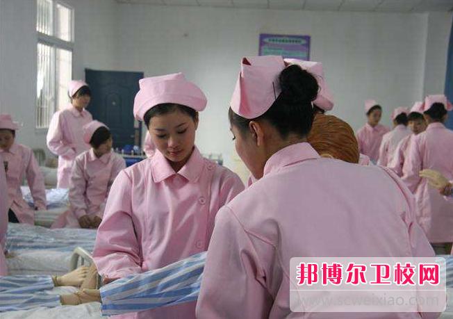 重庆沙坪坝区2021年卫校有什么专业