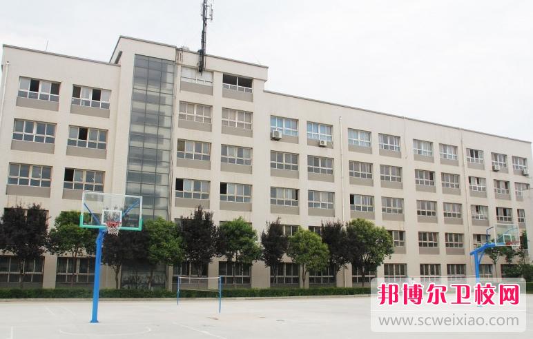 陕西2020年哪个卫校就业好