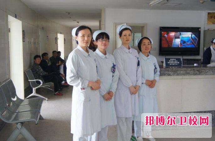 重庆沙坪坝区2021年去卫校学什么专业好