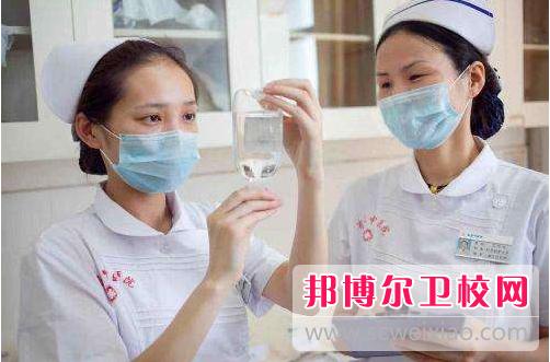 重庆沙坪坝区2021年读卫校哪个专业好