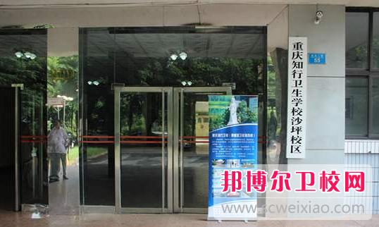 重庆沙坪坝区2021年卫校都有什么专业适合男生