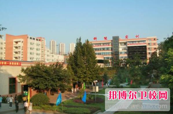 重庆沙坪坝区2021年男生上什么卫校好