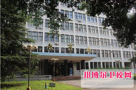 重庆沙坪坝区2021年男生读什么卫校
