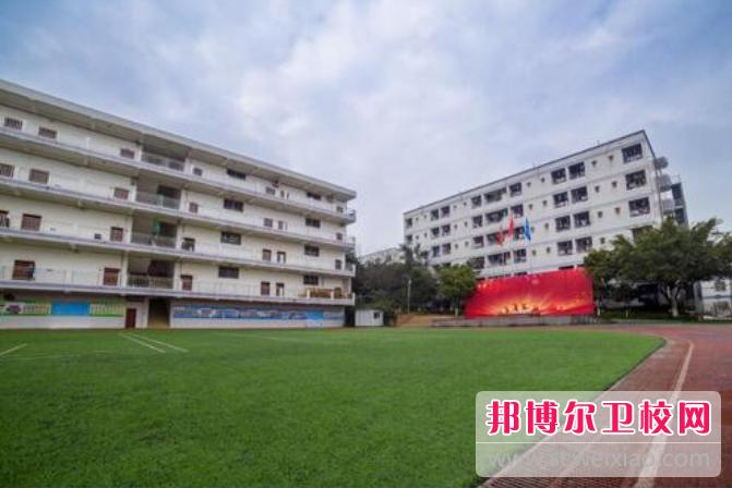 重庆沙坪坝区2021年女生学什么卫校好