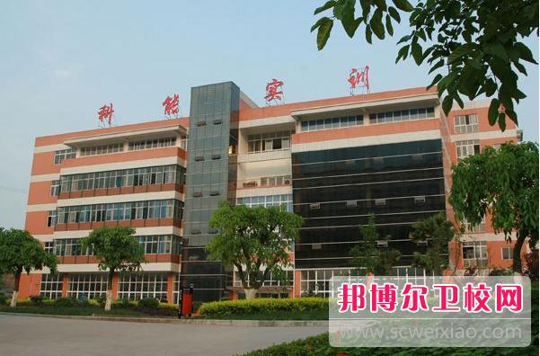 重庆沙坪区2021年哪所卫校好