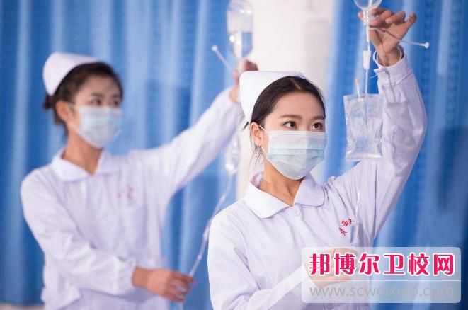 重庆沙坪坝区2021年卫校属于什么学历