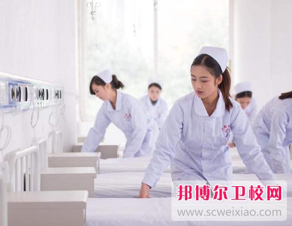 重庆沙坪坝区2021年卫校是什么意思