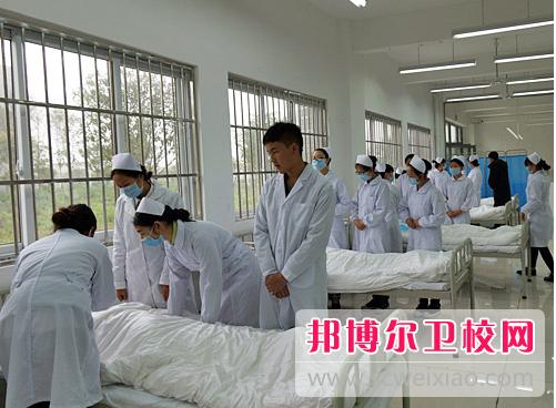 重庆沙坪坝区2021年卫校学什么最好
