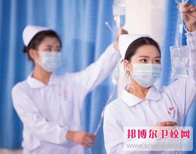 重庆沙坪坝区2021年卫校学什么好找工作