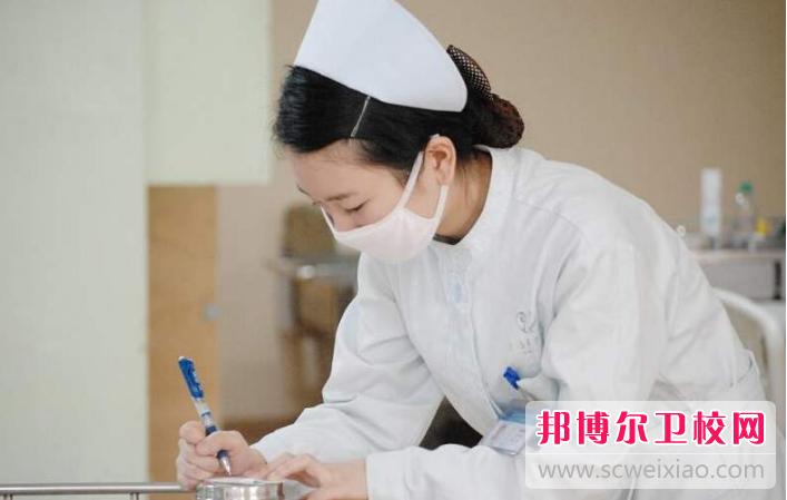 重庆沙坪坝区2020年卫校什么时候开学