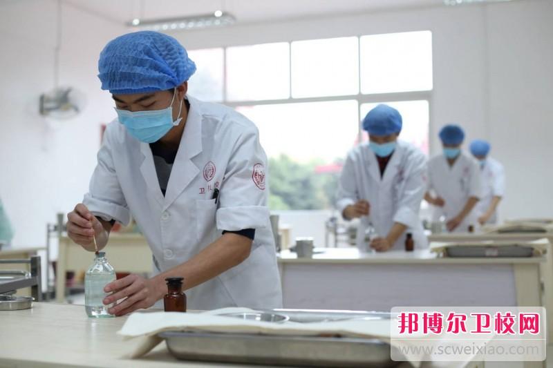 重庆沙坪坝区2021年什么卫校最好就业