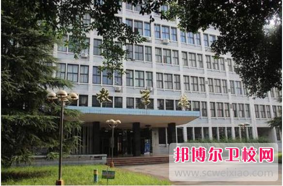 重庆沙坪坝区2022年什么卫校就业好