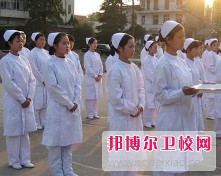 河南2020年初中生上卫校