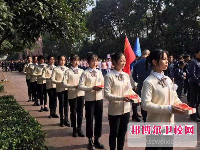 重庆沙坪坝区2021年卫校哪家好