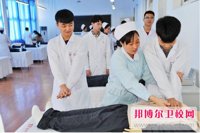 重庆沙坪坝区2022年卫校好就业吗