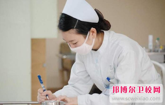 重庆沙坪坝区2021年卫校毕业好找工作吗