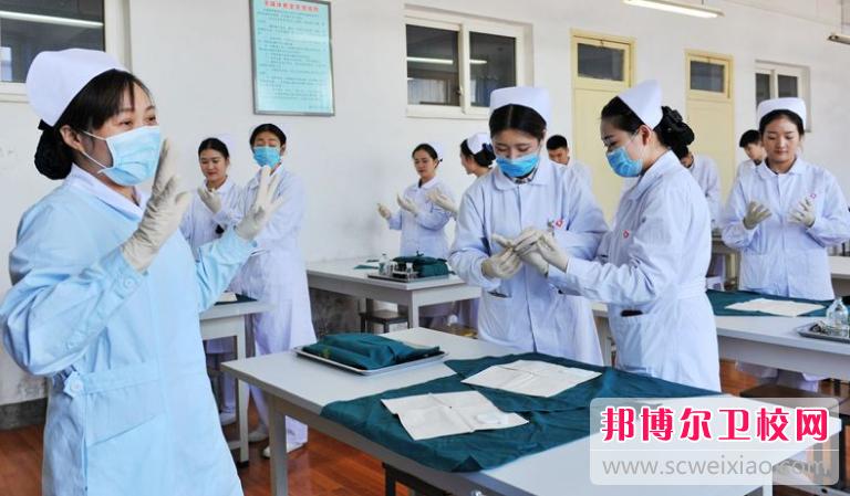 重庆沙坪坝区2021年就业最好的卫校