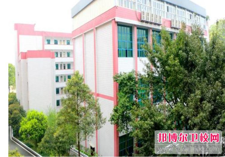 重庆沙坪坝区2022年上卫校需要多少分