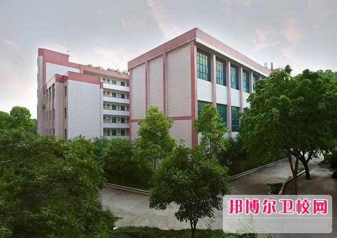 重庆沙坪坝区2022年卫校春季招生