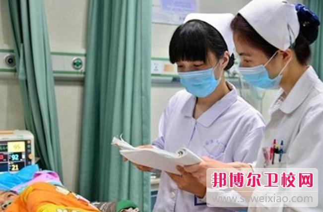 广州2020年卫校干什么的