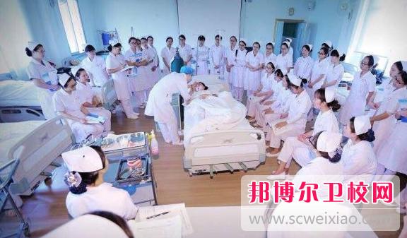 南京2020年卫校中专升大专考什么