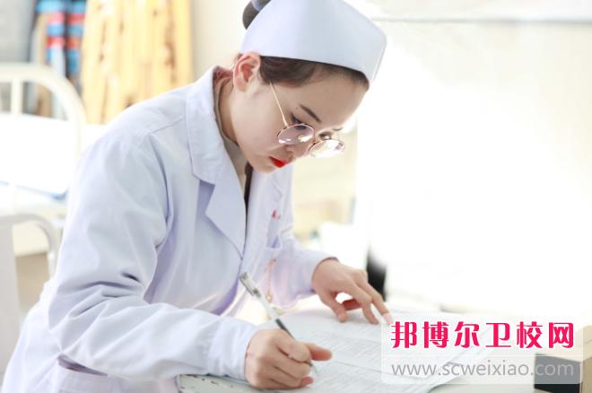 南昌2020年设有卫校的公办大专学校