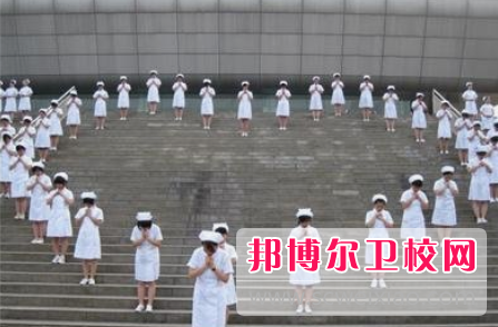 郑州2020年卫校好的大专排名
