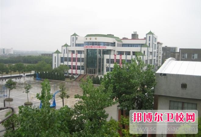 南昌2020年比较好的卫校大专院校