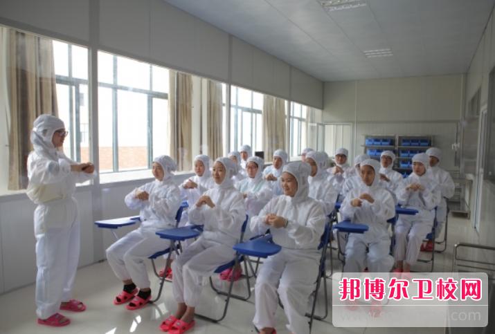 南昌2020年卫校大专学校