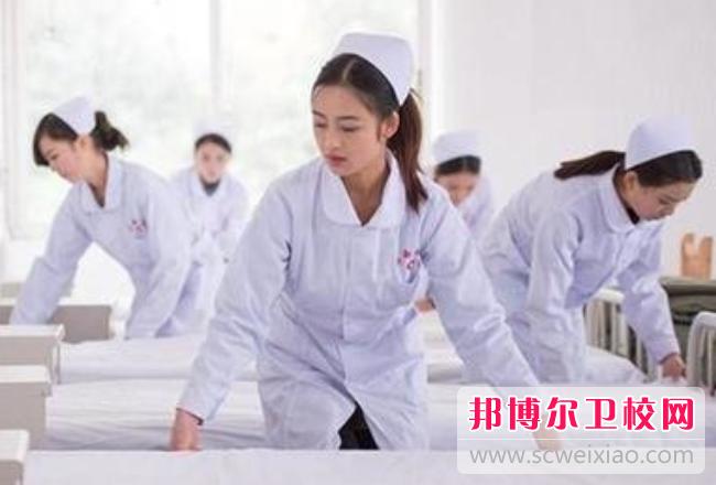 南昌2020年中专卫校专业都学什么