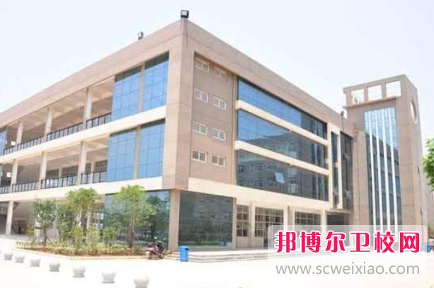 南昌2020年卫校最好学校