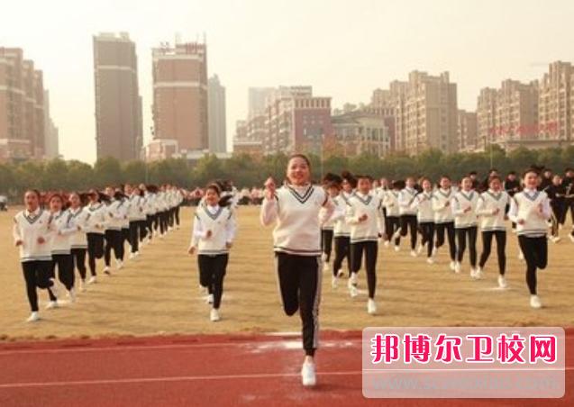 南昌2020年卫校好的大专学校