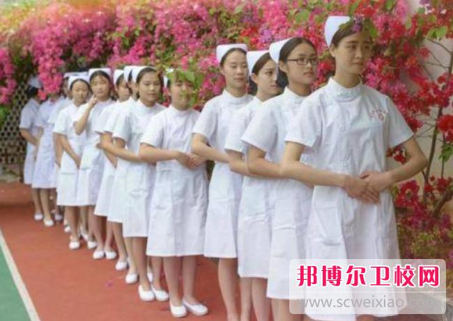 南昌2020年女生学卫校