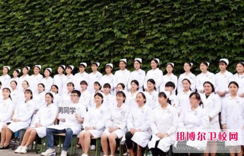 广州2020年卫校好就业吗
