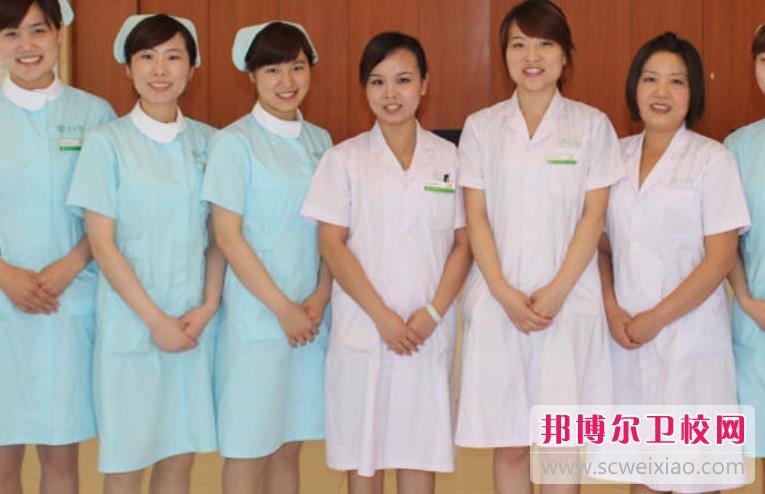 广州2020年卫校好还是大专好