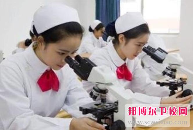 南昌2020年初中生怎么考卫校