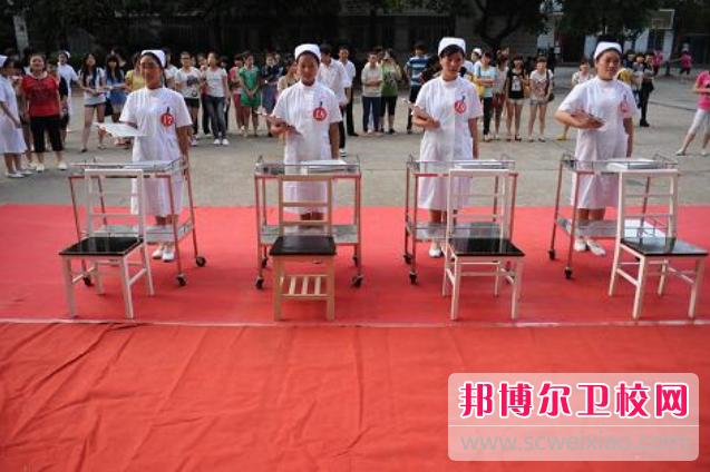 南昌2020年初中生有哪些卫校