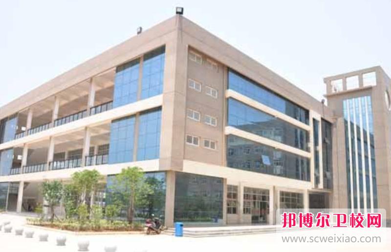 南昌2020年初中生能读的卫校