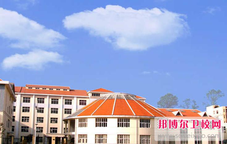 南昌2020年初中生可以上的卫校