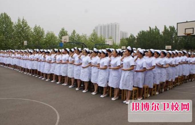南昌2020年初中生读卫校好吗