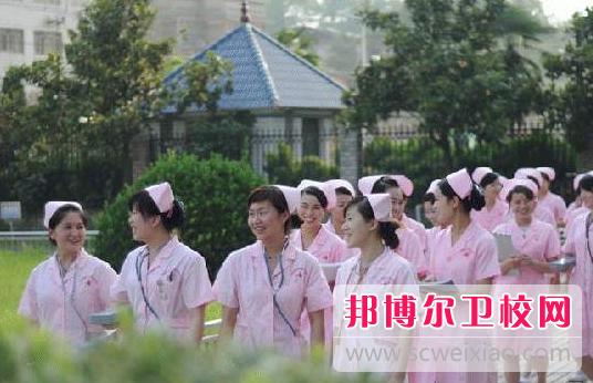 黄冈2020年卫校有哪些专业可以学